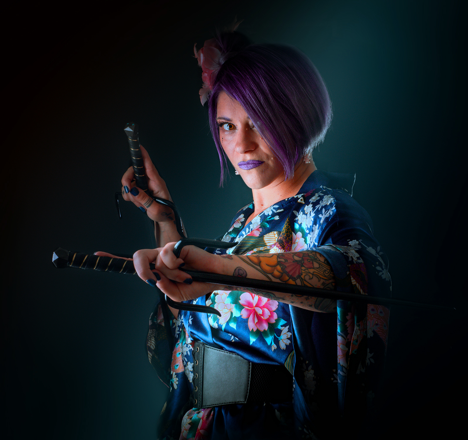 Sensivia photographe portraitiste Projet artistique